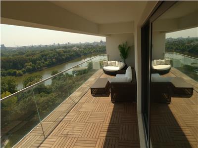 Penthouse smart Home finisaje Lux!