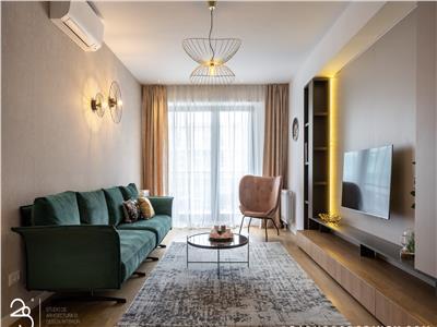 Luxury apartment Herastrau!