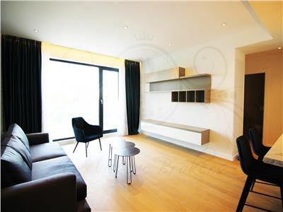3 rooms| Luxury concept | One Herastrau Plaza |