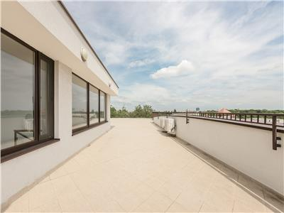 Luxury Penthouse 6 rooms Kiseleff | Amazing View|