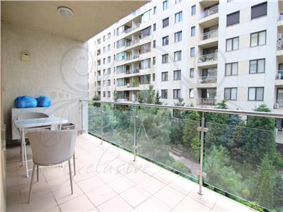 2 camere North Area Lake View-Aviatiei|Loc parcare|