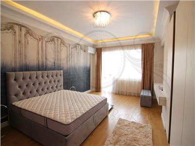 Luxury 3 Rooms Duplex 170 sqm | Sos. Nordului |Park View|