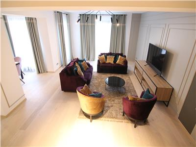 Luxury Duplex for rent Batistei-Gradina Icoanei area! 2 parking!