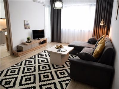 Luxury 2 bedrooms apartment Greenfield Residence!