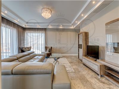Penthouse de inchiriat Baneasa-Park Residence!