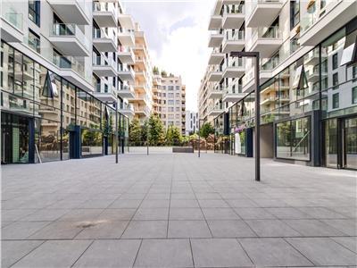 Vanzare 4 camere| One Herastrau Plaza |Loc parcare|
