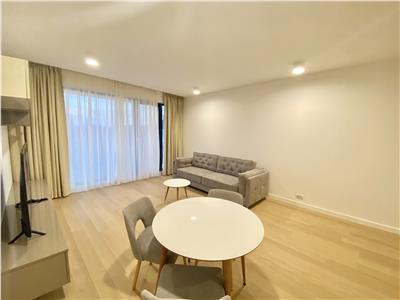 3 rooms| One Herastrau Plaza| Underground parking|