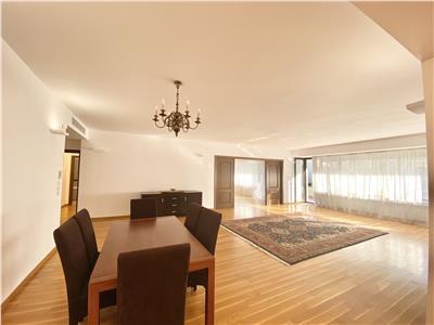 Apartament 4 camere exclusivist| Dorobanti-Capitale | 2 locuri parcare| Boxa
