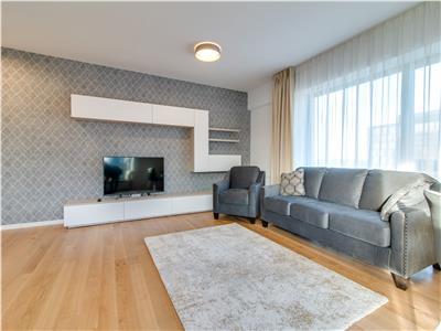 Luxury 2 rooms| Aviatiei Park| Underground parking|