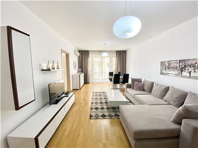 3 Camere Herastra-Sat Francez| Renovat integral| Loc Parcare