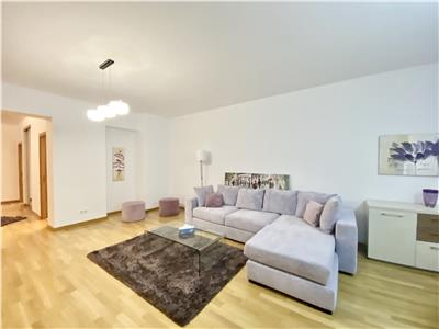2 bedrooms 170 sqm| View to Herastrau Park|Outdoor pool|
