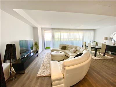 3 Camere Lux Cortina Residence|Vedere Panoramica|Loc parcare|