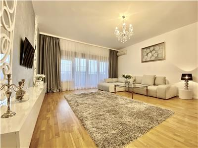 Investitie!2 Luxury apartment Herastrau| 97 sqm| Underground parking|