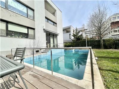 For rent Villa Soseaua Nordului|Pool, Garden| 2 parkings|