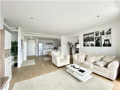 2 Camere Lux Cortina Residence|Loc parcare|