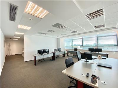 Spatiu birouri 190 mp utili Aviatiei/Caramfil/Metrou