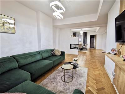 4 camere in vila interbelica|Renovat integral| Dorobanti-Capitale|