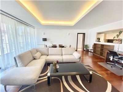 2 Beds Primaverii Area| Luxury finishing| Exclusive location
