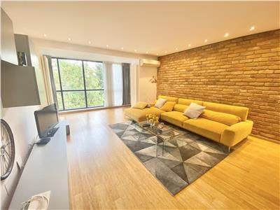 Apartament modern si spatios Herastrau!