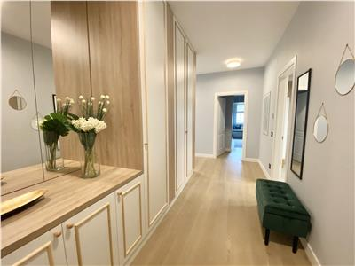 NEW AND MODERN 4 ROOMS| HERASTRAU AREA|PARKING|