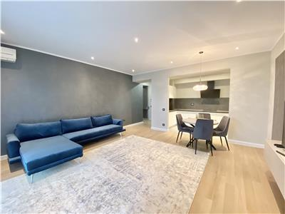 First rent| Luxury 2 rooms apartment|Herastrau|Parking place|