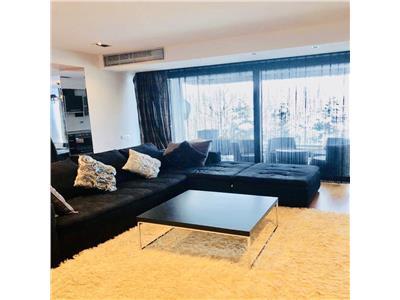 Investitie! Apartament 4 camere Lux Sos Nordului vedere parc Herastrau