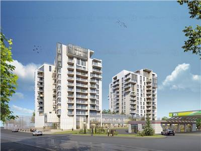 Vanzare 2 camere|One Herastrau Towers|