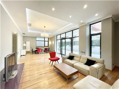 Spectacular Apartment 266 sqm| High Ceiling| Luxury finishing| Gradina Icoanei|