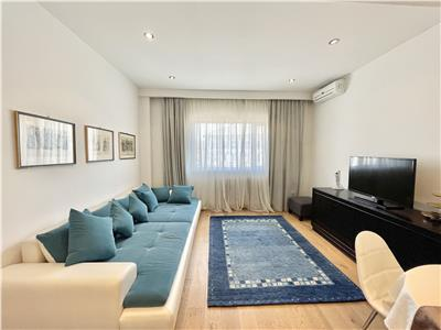 3 camere Dorobanti-Capitale | Renovat integral| Locatie de exceptie|
