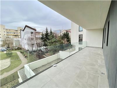 Apartament superb Vida Herastrau| Terasa 20 mp| Vedere libera|
