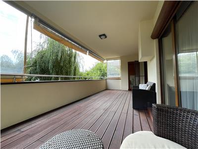 Modern and spacious 4 Rooms Apartment|Herastrau| Parking|Storage