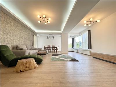 Spacious 4 rooms Apartment |Open View |Terrace 25 sqm