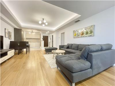 Luxury 2 Rooms Sos. Nordului| Parking and Storage|