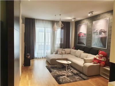 2 camere Aron Cotrus-Le Club|Mobilat modern| Parcare|