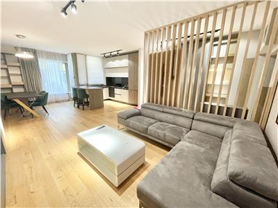 Smart Investment!Luxury 3 rooms |Private Garden 45 mp |Parking|