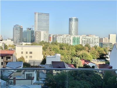 Apartament 4 camere One Herastrau Plaza Finisaje Premium 