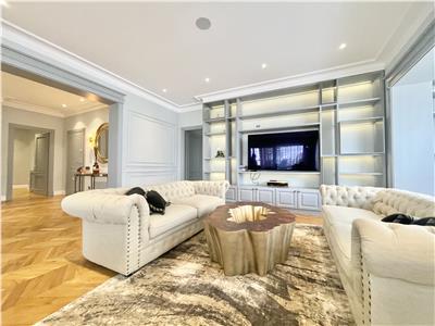 Luxury 4 Bedrooms Penthouse| Exclusive Design|Herastrau|